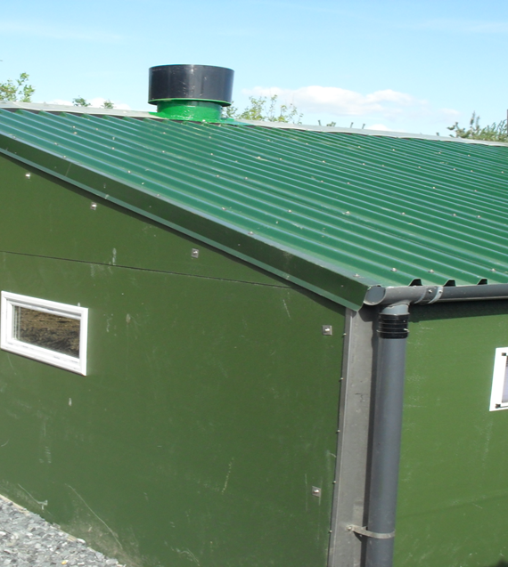 GRP-roof-sheeting