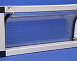 Inlet Vents and PVC Windows