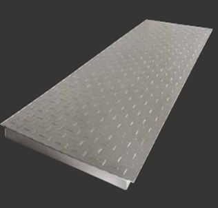 Stainless-steel-electric-heating-pad