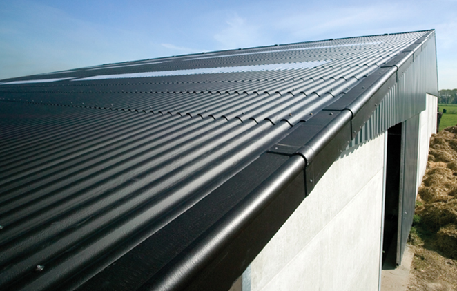 Fibre Cement Roof Sheeting Jetwash International Ltd
