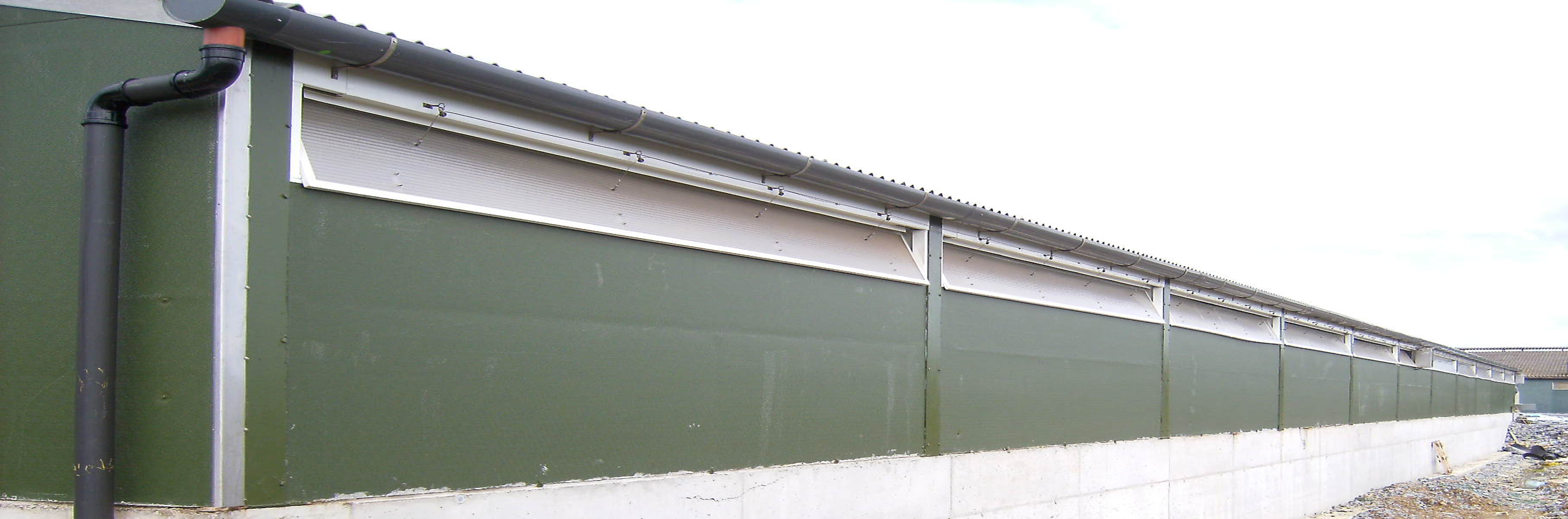 Prefab Insulated Wall Panels : Prefabricated insulated wall panels jetwash