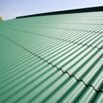 Roof Sheet Fibre Cement and Sandwich Panel